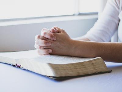 """Bibelgespräch """"Beim Wort genommen"""""""